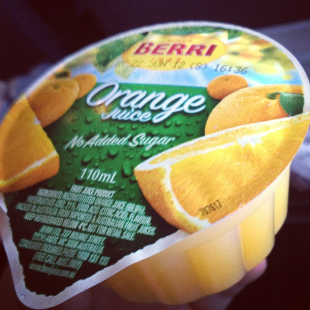 Fruit cups. Frozen and for 30 cents, these were the BOMB back in primary school! #childhoodmemories