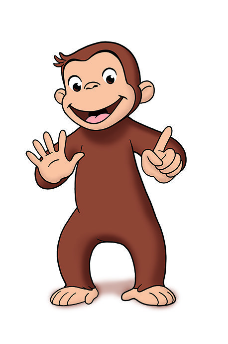 Curious George   Something Fun to Entertain Your Kids | CatchMyParty.com