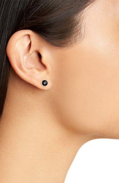 Main Image Gorjana Protection Stud Earrings