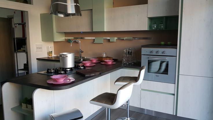 cucina immagina lube - Cerca con Google | cucine | Pinterest