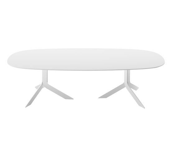 Dining tables | Tables | Iblea | Desalto | Gordon Guillaumier. Check it out on Architonic
