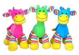 Giraffe | http://www.flyingflowers.co.nz/soft-toy-giraffe