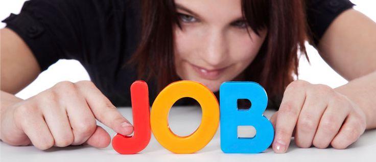 10 siti per trovare lavoro all'estero!