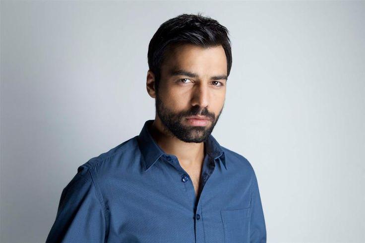 Κουράγιο Ανδρέα Γεωργίου – Δύσκολες ώρες για τον ηθοποιό του Μπρούσκο