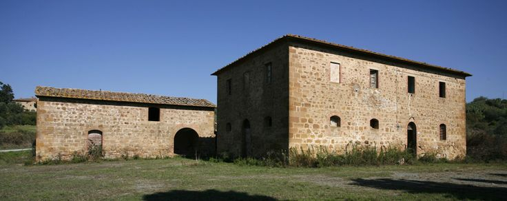 untouched rural property for sale in the heart of Italy!  http://www.castelfalfi.co.uk/real-estate/casali/