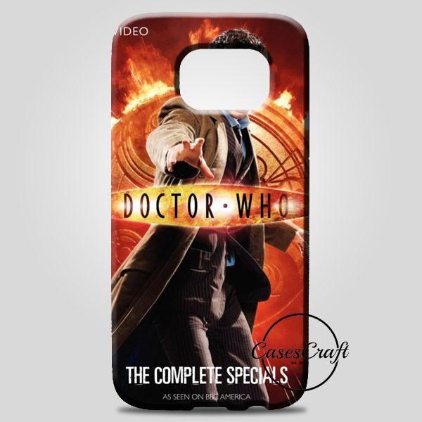 Doctor Who Tardis Divergent Dauntless Samsung Galaxy Note 8 Case | casescraft