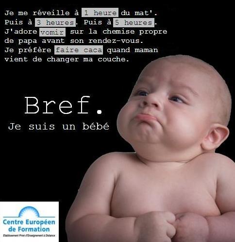 La formation CAP Petite enfance permet d'obtenir facilement son diplôme du CAP Petite enfance.  http://www.centre-europeen-formation.fr/formation/cap-petite-enfance/cap-petite-enfance.html