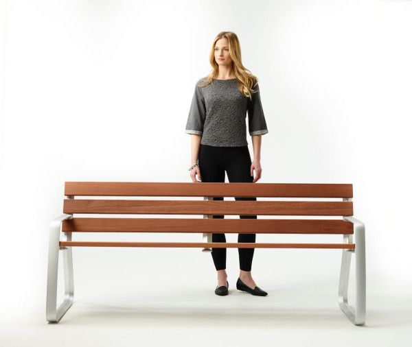 FGP collection bench