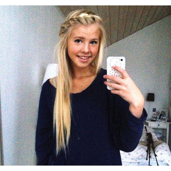 Her hair ❤