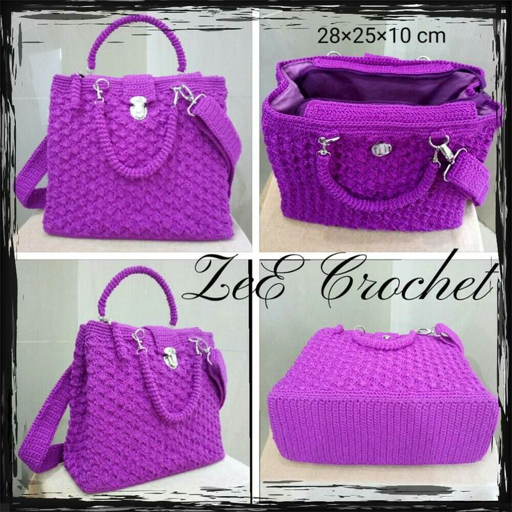ZeE Crochet