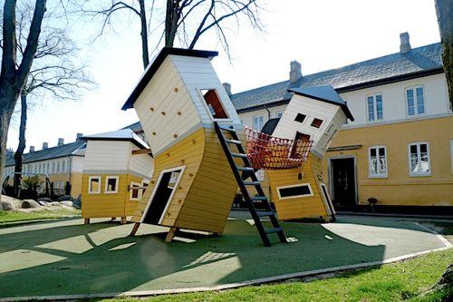 Für Abenteurer-Naturen: Spielplätze von Monstrum