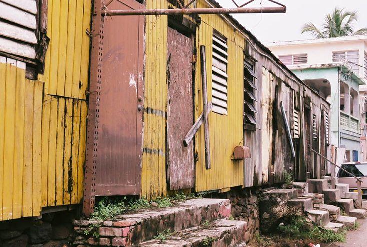 Front doors - , Saint George