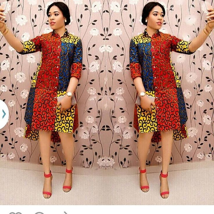 8697c257f0 Top Ten Superb And Modern Ankara Styles For Ladies