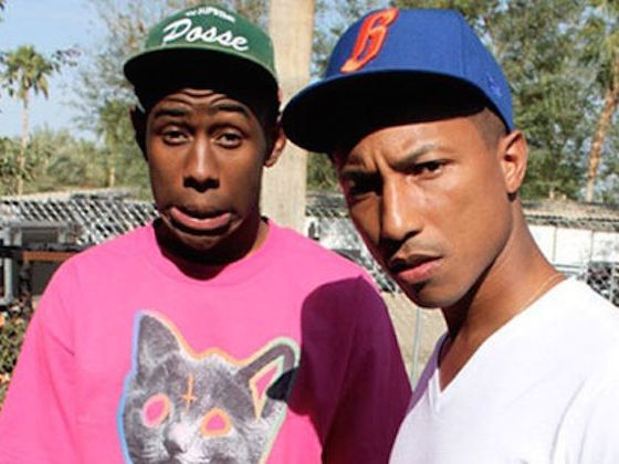 """The 5 best new songs you can stream right now - This week, Tyler, The Creator released a great new single, and Pharrell Williams produced an impressive track from rapper Vic Mensa.  Here are the 5 best songs from the past week that you can stream right now:  SEE ALSO:The best new songs you can stream right now — Toro y Moi, Joey Badass, and more  Tyler, The Creator — """"Boredom""""  An upbeat single from Tyler, The Creator's upcoming album, """"Scum F--- Flower Boy,"""" """"Boredom"""" features…"""