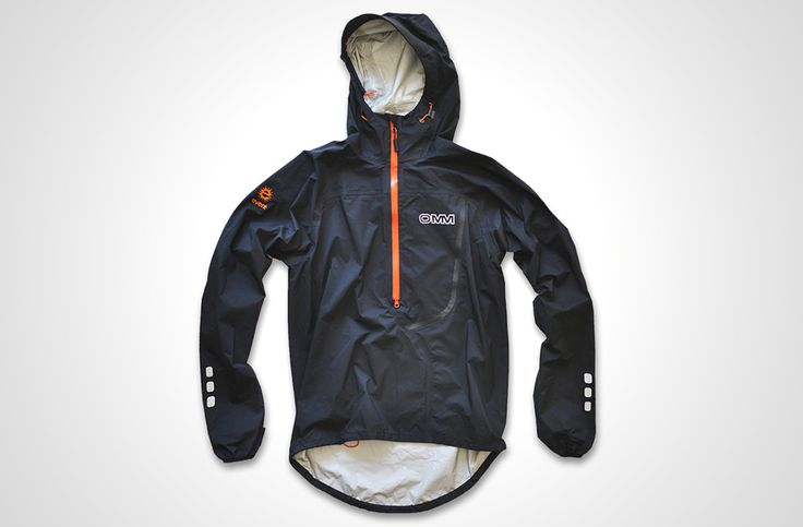OMMから新しい3レイヤーeVentシェル Aether Smock と Aether Jacket が登場