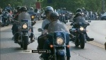 Ontario town hosts massive Friday 13 motorcycle rally | Toronto / CTV News / www.norfolktourism.ca