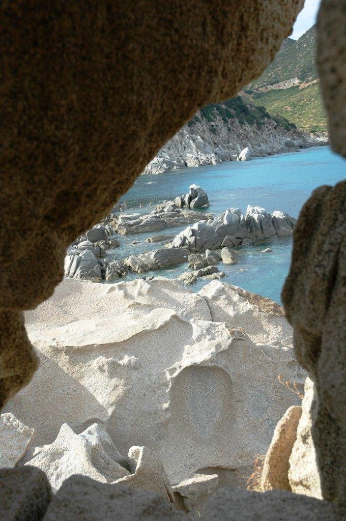 Punta Is Molentis | Portale di Villasimius