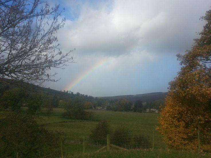 Peak District, Derbyshire!