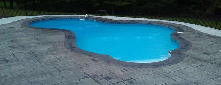 25 Best Ideas About Pool Liner Replacement On Pinterest