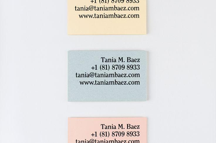 Brand Identity for a Visual Artist based in Monterrey, Mexico.Prints & Intro Web.—Identidad para una Artista Visual en Monterrey, Mexico.Prints & Intro Web. 2015.
