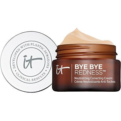 It Cosmetics Bye Bye Redness Neutralizing Correcting Cream Neutralizing Beige