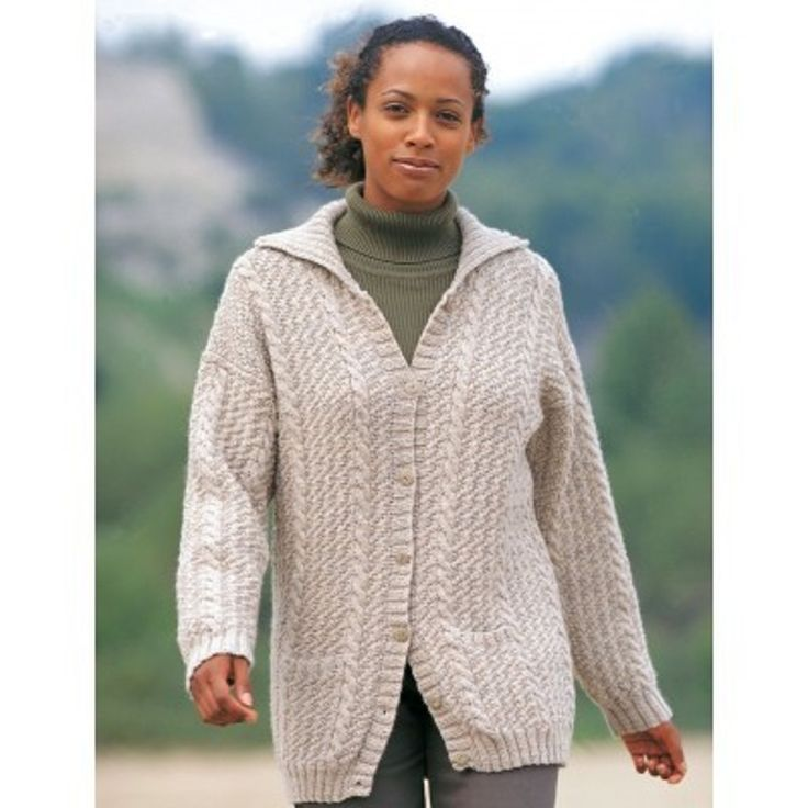 Hepburn Cardigan in Patons Classic Wool Worsted. Discover more Patterns by Patons at LoveKnitting. The world's largest range of knitting supplies - we stock patterns, yarn, needles and books from all of your favorite brands.