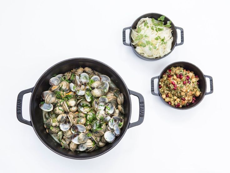 Bruges is a Valhalla for foodies, with no fewer than 16 Michelin-starred restaurants. Chef Gert De Mangeleer's fine-dining spot Hertog Jan has earned three stars, but if you like to keep it a bit more casual, head to his new bistro L.E.S.S. The acronym stands for Love, Eat, Share, Smile, and refers to the warm, cozy vibe of the place. For the menu, De Mangeleer focuses on products by small and eco-conscious Iberian producers, which he presents as tapas or easy-to-share main dishes.