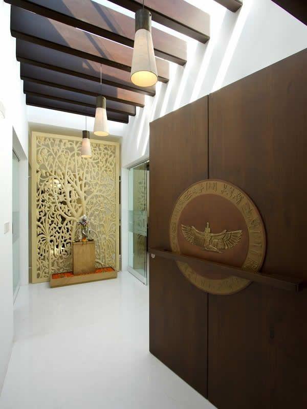 Office Foyer Designs Custom Inspiration Design