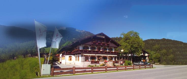 Deal leider abgelaufen: Hotel Der Alpenhof in #Bayrischzell: Doppelzimmer: 52% #Rabatt nur 69,00€ statt 145,00€ inkl. Frühstück und W-LAN!