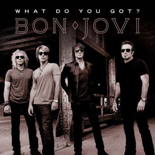 Bon Jovi 2008