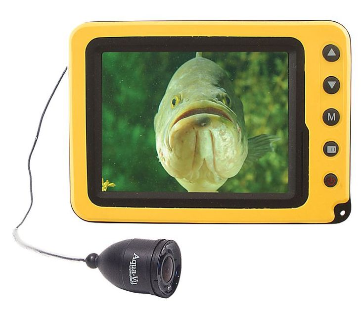 Aqua-Vu AV Micro 5c Underwater Camera   Bass Pro Shops