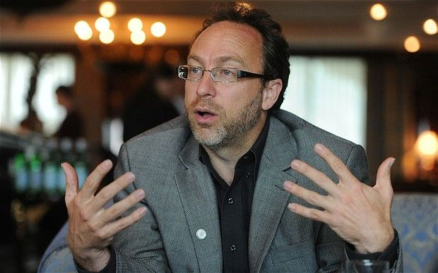 Wikipedia founder Jimmy Wales backs 'viral mobile network' The People's Operator - Jimmy Wales hopes that Wikipedia and other public-facing causes will benefit from the international growth of The People's Operator  http://www.telegraph.co.uk/technology/jimmy-wales/10583554/Wikipedia-founder-Jimmy-Wales-backs-viral-mobile-network-The-Peoples-Operator.html
