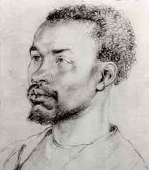 Who started slavery in America? Anthony Johnson (c1600 — 1670) was a black Angolan held as an indentured servant by a merchant in the Colony of Virginia in 1620, but later freed to become a successful tobacco farmer and property owner. Notably, he was the first legally recognized slave owner in the English colonies to hold a servant for life where crime was not involved. / http://www.blackpast.org/?q=aah/johnson-anthony-1670