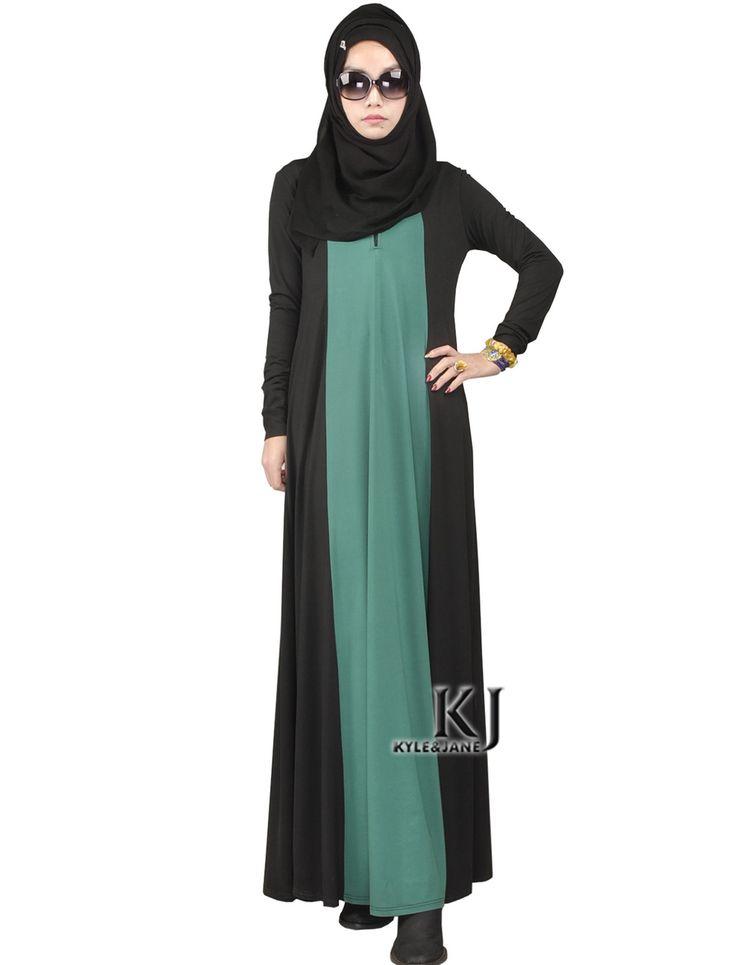 Muslim Dress Abaya in Dubai Islamic Clothing For Women Jilbab Djellaba Robe Musulmane Turkish Women Clothing Patchwork Dresses