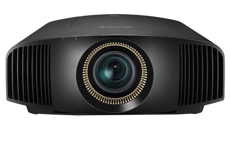Sony lanserte som forventet sin tredje 4K-projektor på IFA i Berlin. Modellen heter VPL-VW300ES.