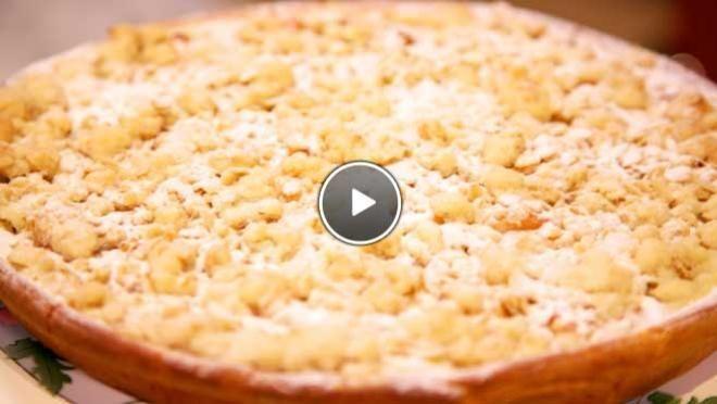 Rabarbervlaai - Rudolph's Bakery   24Kitchen