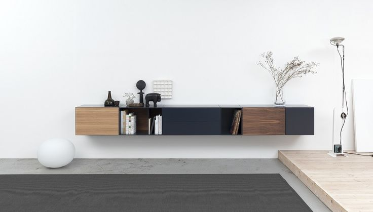 Pastoe Joost selection Vision / Boxes