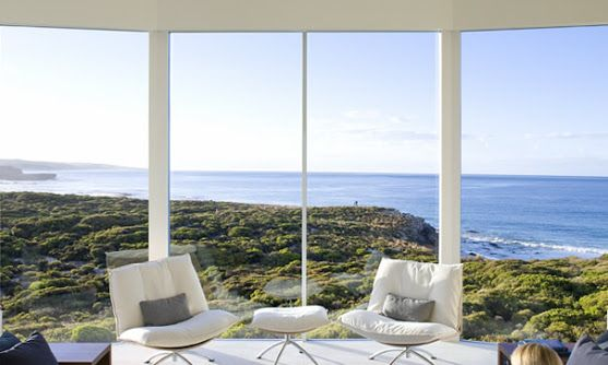 Luxury Accommodation on Kangaroo Island South Australia