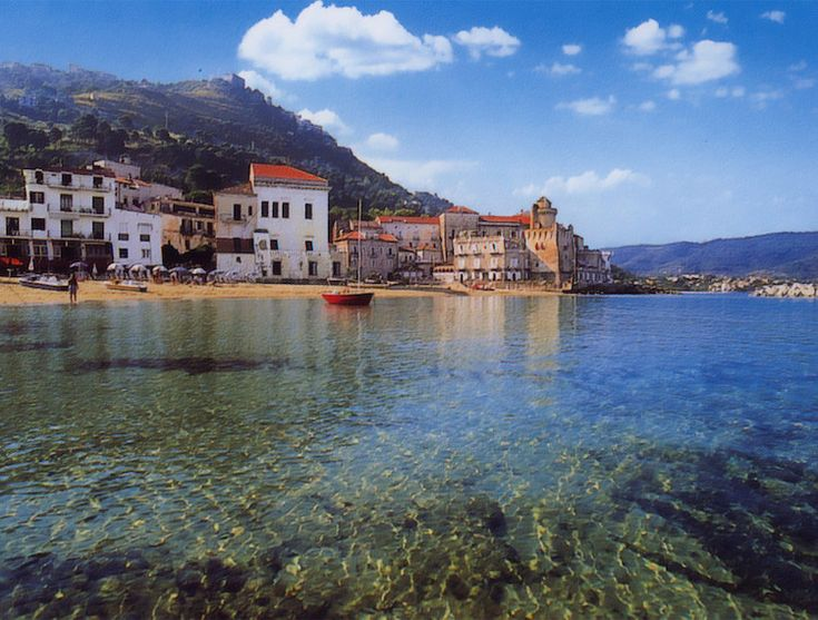Remote Italian Village Has Over 2000 Residents That Are Living Past 100 Years Old