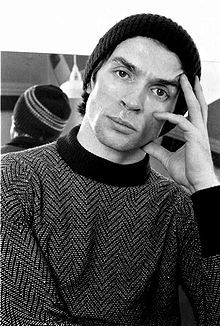 Rudolf Nurejew (1973)