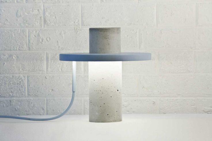 25 best ideas about concrete light on pinterest concrete house interior design concrete used in interior design