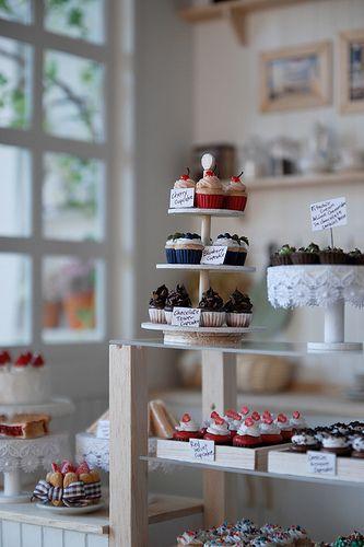 At My Sweet Shop by aya&ume