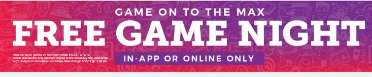 FREE Redbox Video Game Rental! - https://dealmama.com/2018/03/free-redbox-video-game-rental/