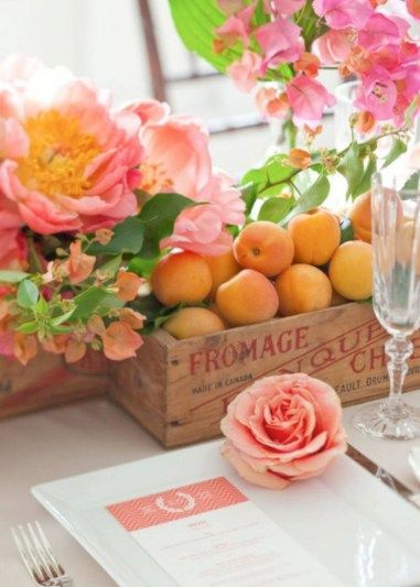 Outstanding shabby chic bridal shower ideas 31