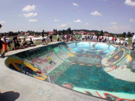 Ramp & Roll: 10 Amazing Skate Parks Around the World | Urbanist