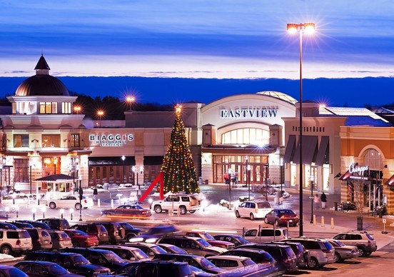 Eastview Mall in Victor, NY Phone Number: ()