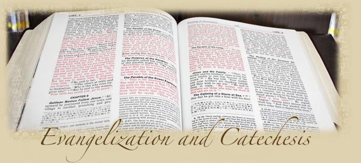 Catechism of the Catholic Church - Wikipedia