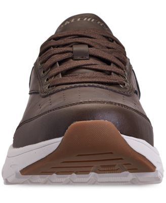 08a2df38e4a Skechers Men's Relaxed Fit: Verrado - Corden Casual Sneakers from Finish  Line & Reviews - Finish Line Athletic Shoes - Men - Macy's