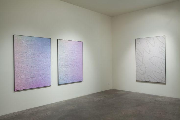 Michael Staniak | Steve Turner Contemporary