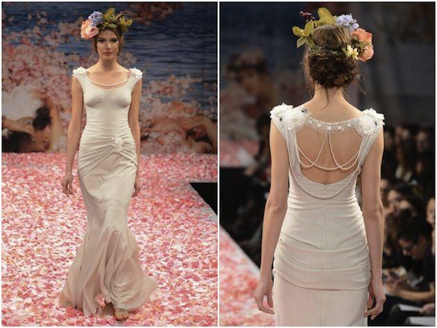 79 best claire pettibone wedding dresses images on pinterest claire pettibone wedding dress collection fall 2013 junglespirit Images
